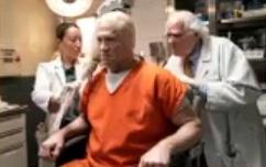John Ostrander The Suicide Squad Cameo
