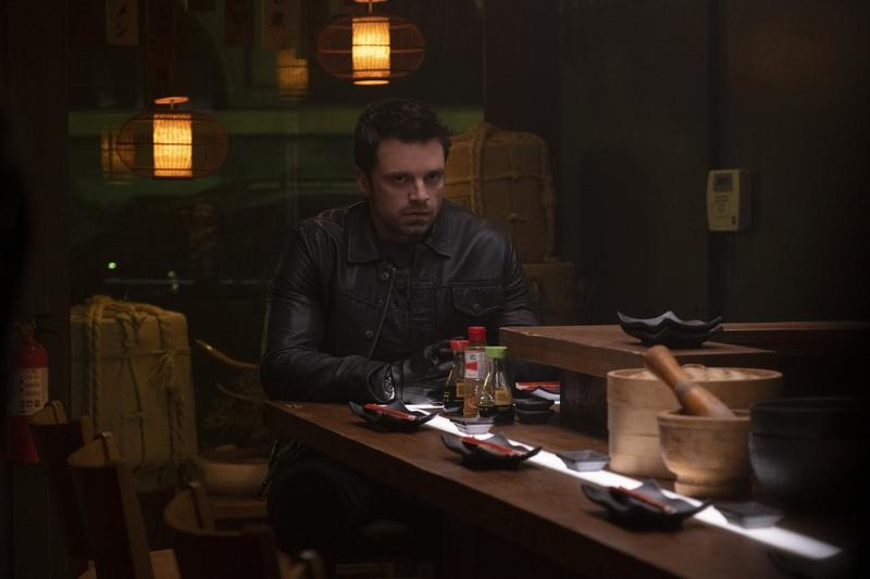 Bucky in Bar FATWS