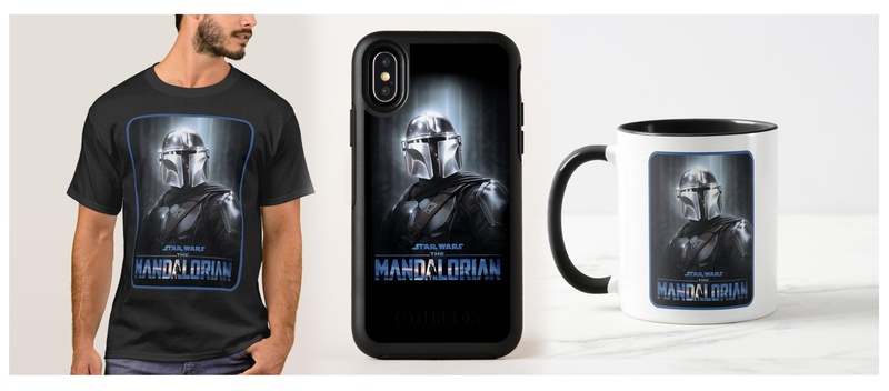 The Mandalorian Season 2 Merchandise Provides New Look At Din Djarin S Gleaming Armor