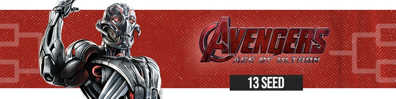 #13 Avengers: Age of Ultron Banner