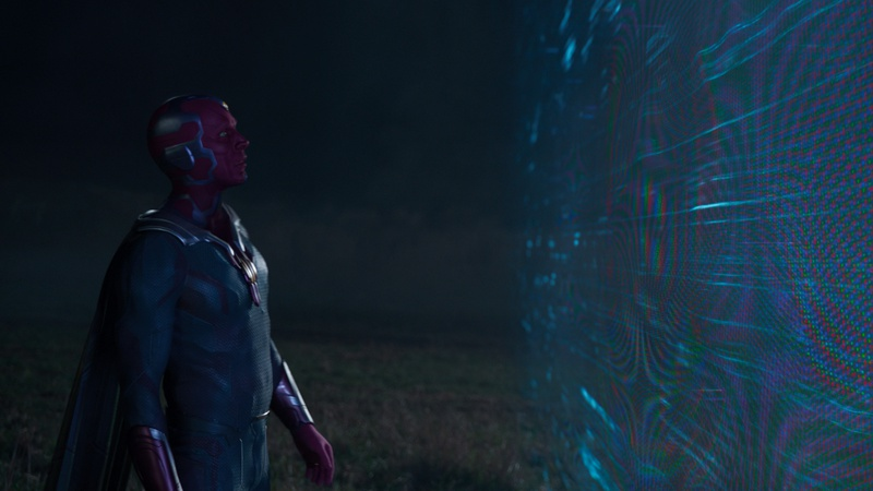 Vision and the Hex