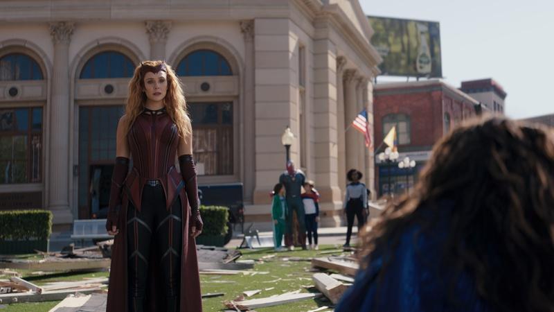 Wanda, Episode 9, WandaVision