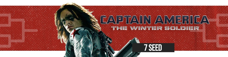 #7 Captain America: The Winter Soldier