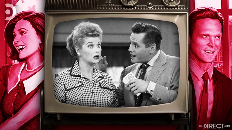 Wanda, I Love Lucy on TV, Vision