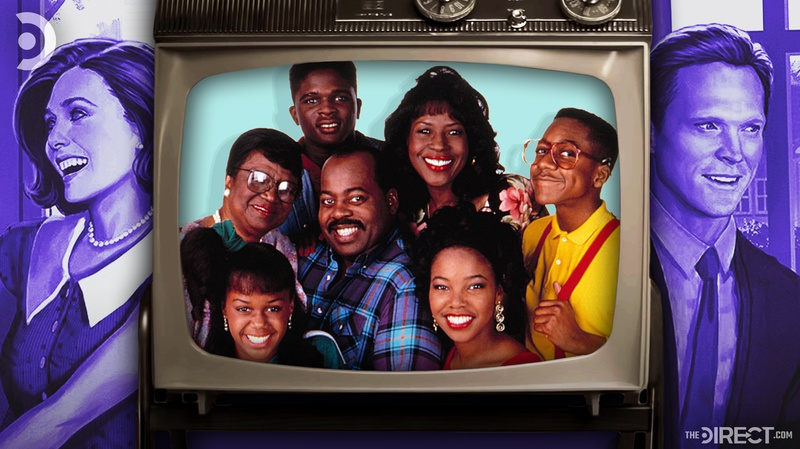 Wanda, Family Matters on TV, Vision