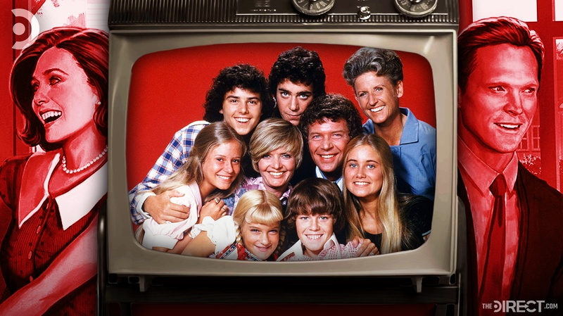 Wanda, The Brady Bunch on TV, Vision