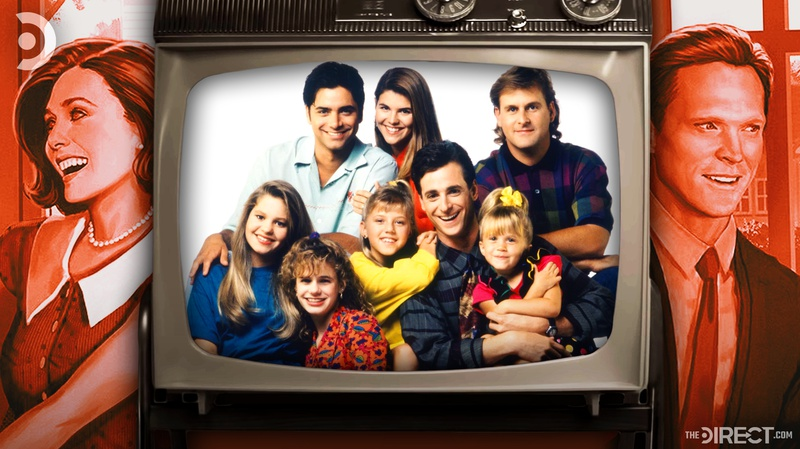 Wanda, Full House on TV, Vision