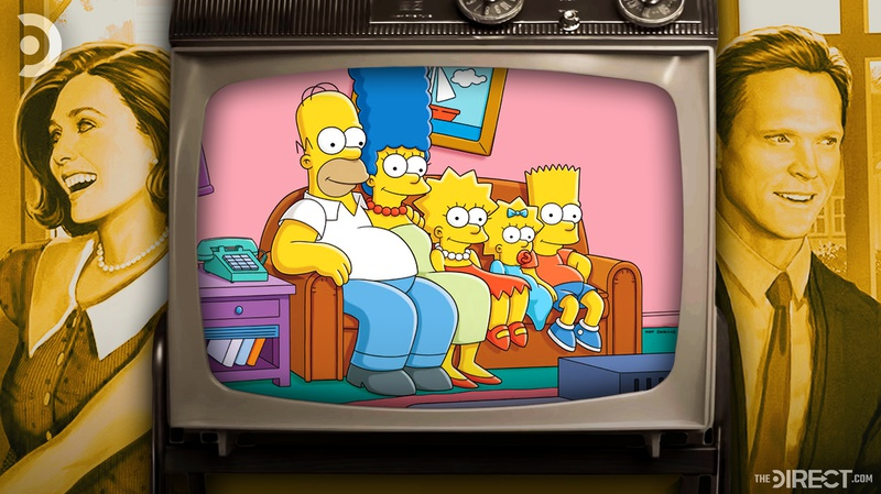 Wanda, The Simpsons on TV, Vision