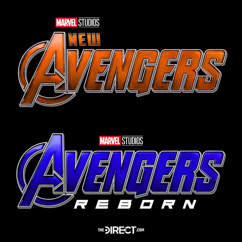 New Avengers and Avengers: Reborn