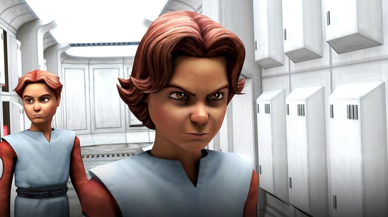 Boba Fett The Clone Wars