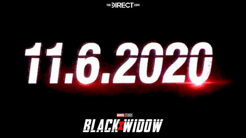Date Black Widow