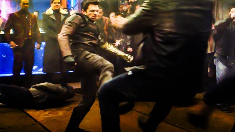 Sebastian Stan Bucky Madripoor Falcon and Winter Soldier