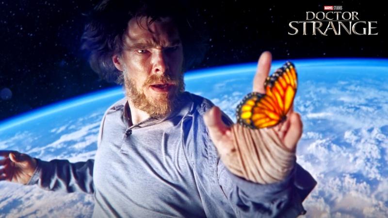 Doctor Strange Official Still