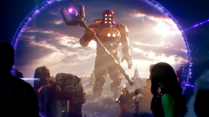 guardians of the galaxy celestials