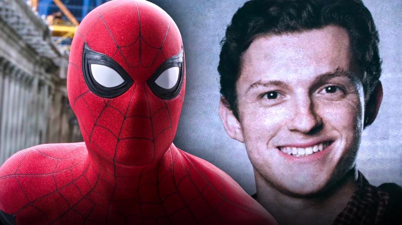 Spider-Man, Peter Parker