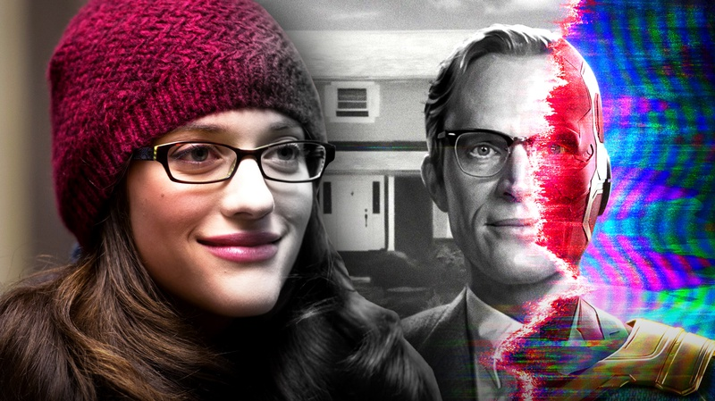 Darcy and Vision