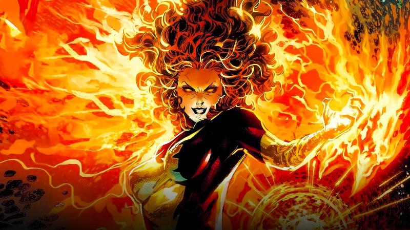 Dark Phoenix Saga Makes Infinity War Look Like Child's Play