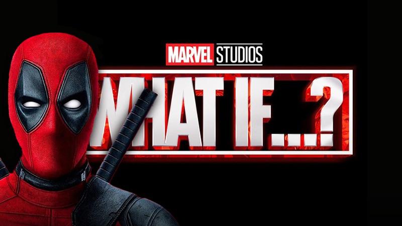 Deadpool Marvel What If
