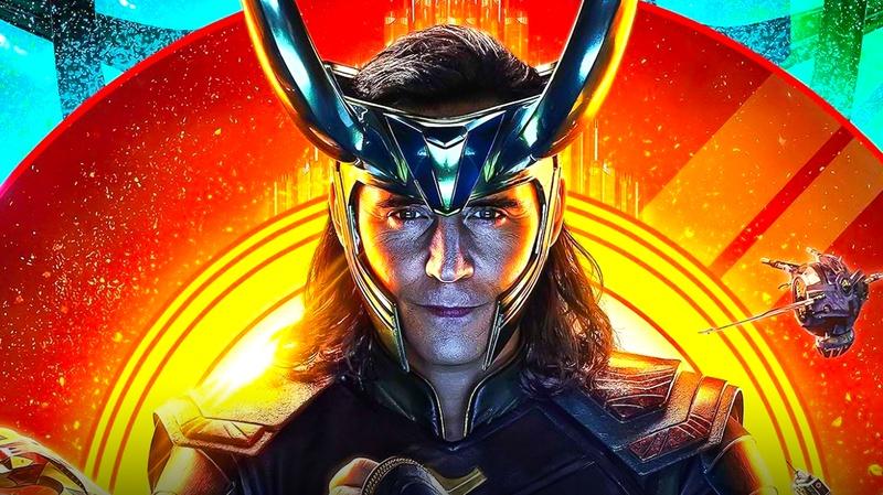 Loki Horns