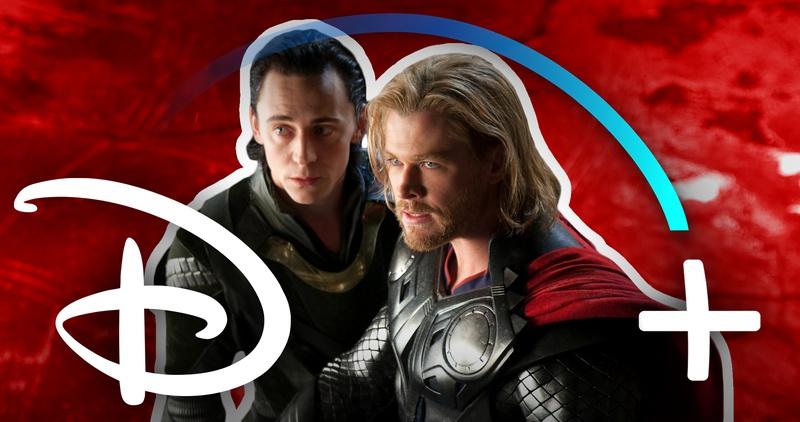 Thor Disney+ Underrated