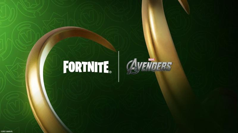 Loki, Fortnite