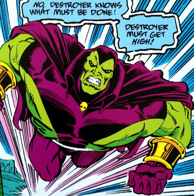 drax-comics-cape