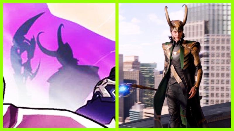 Fortnite, Loki, MCU, PS5, Xbox