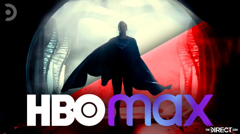HBO Max, Superman