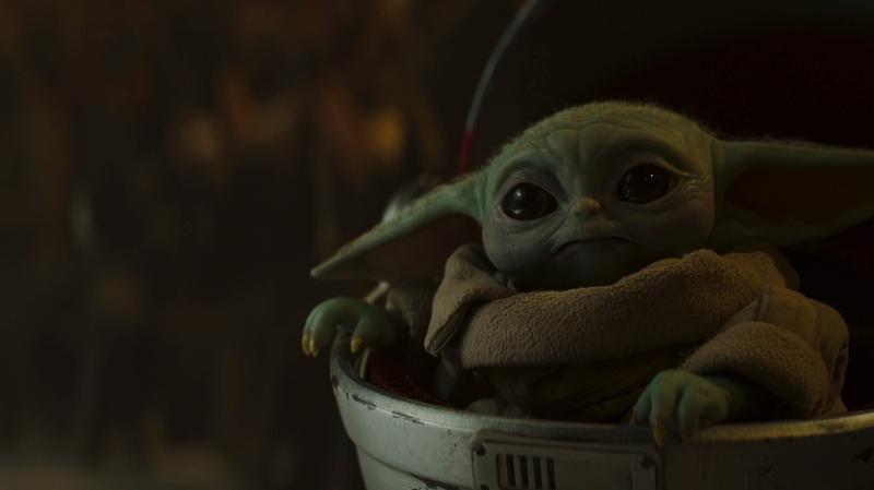 Mando Season 2 Trailer Baby Yoda
