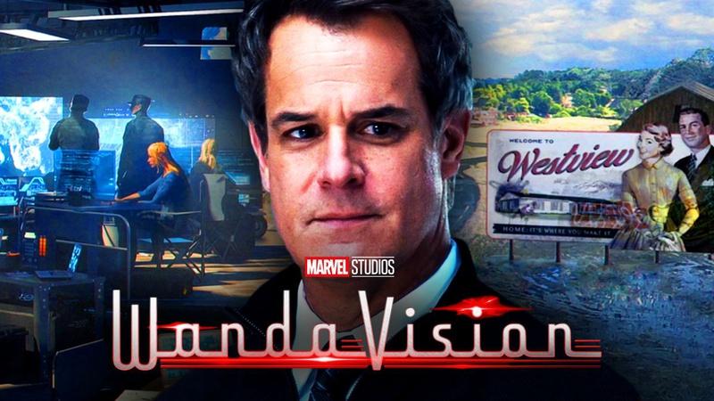 Hayward WandaVision