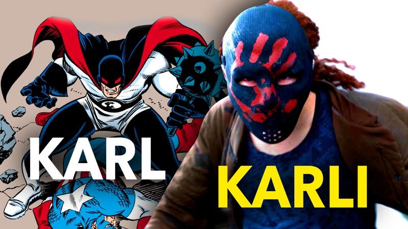 Karl and Karli Morgenthau
