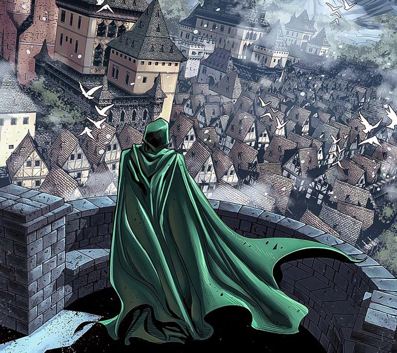 latveria-doctor-doom-comics