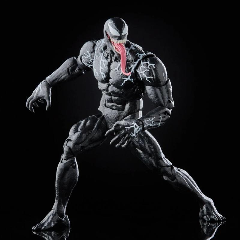 Venom Marvel Legends figure