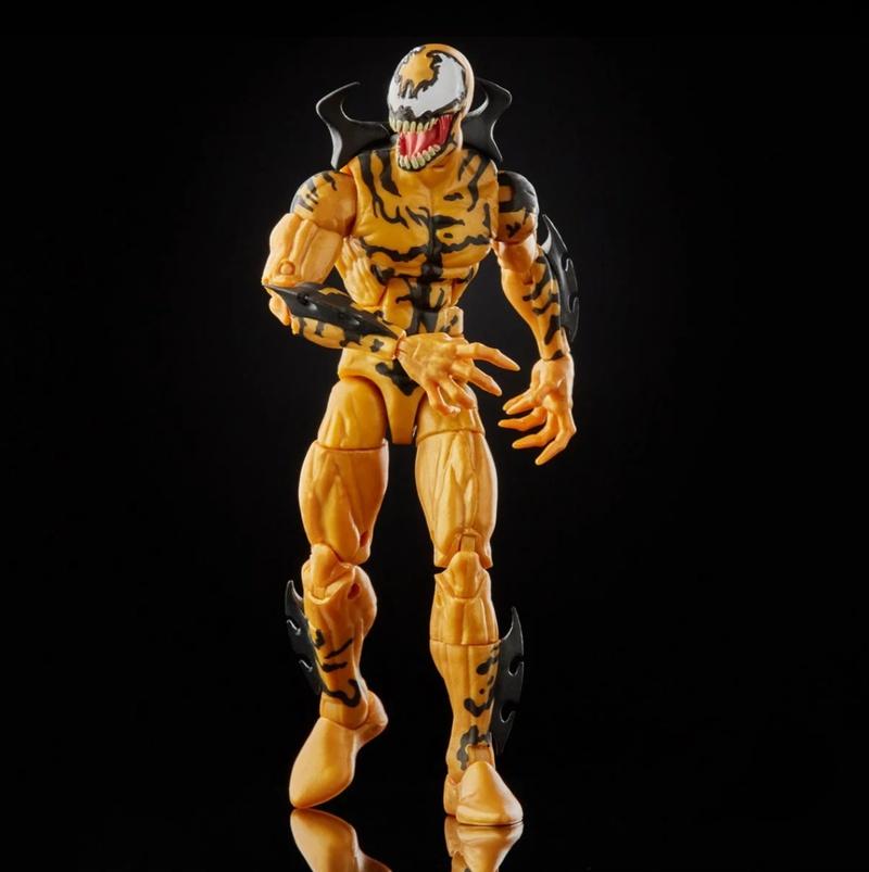 Phage Marvel Legends figure