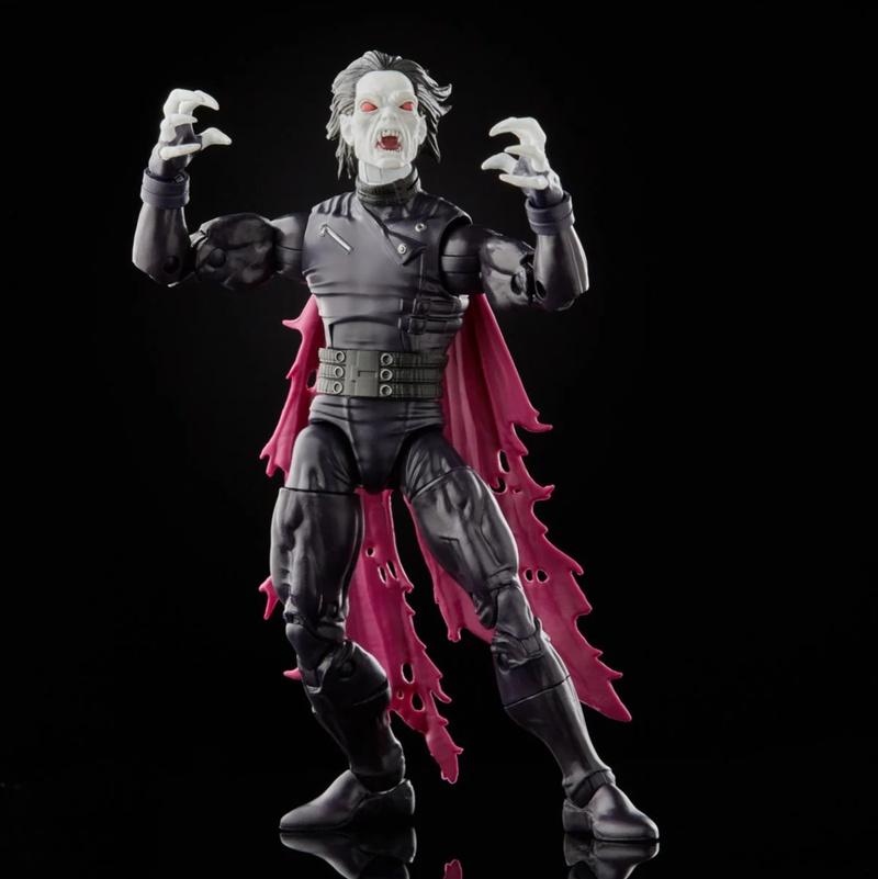 Morbius Marvel Legends figure
