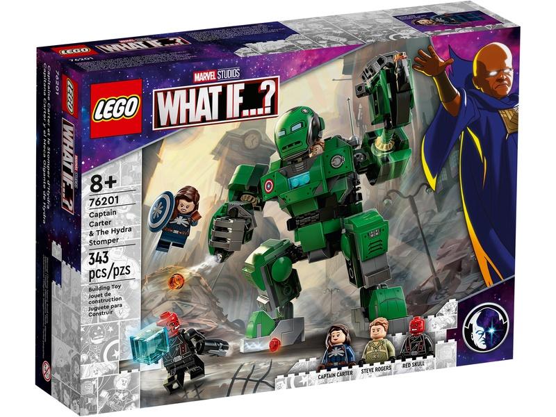 E se il set Lego?