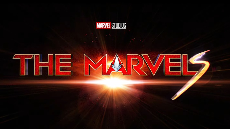 The Marvels Captain Marvel 2