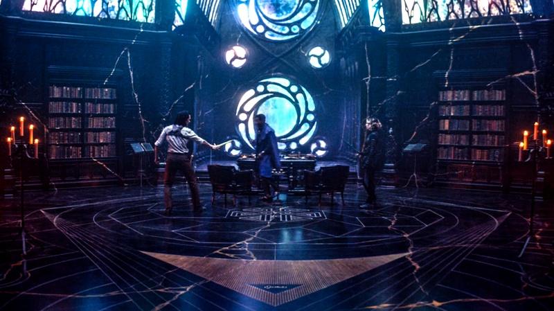 Citadel Loki Episode 6