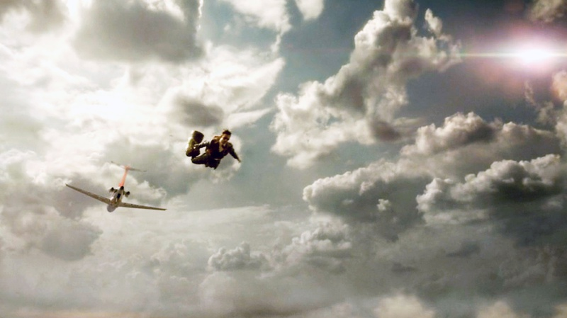 Loki Airplane