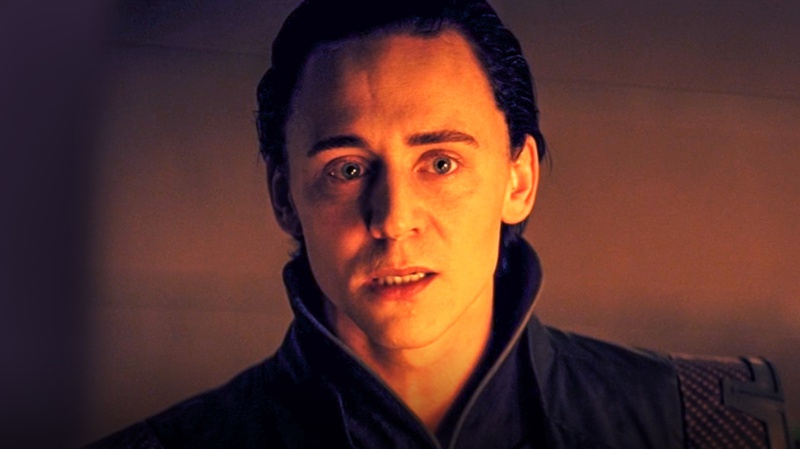 Loki from Thor