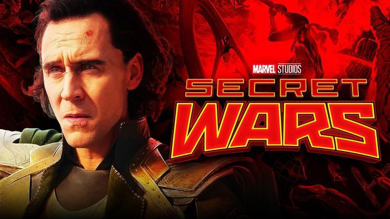 Loki Secret Wars