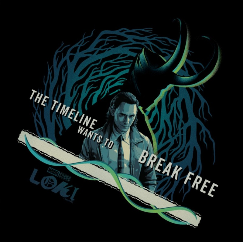 Loki TImeline