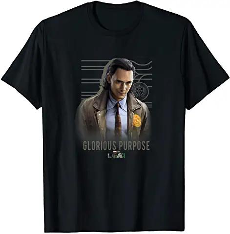 Loki T-shirt 2