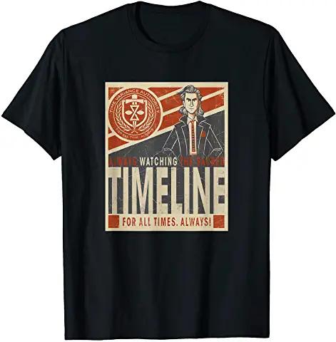 Loki T-shirt 3