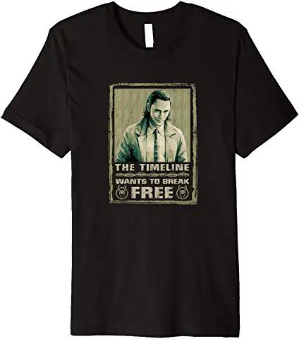Loki T-shirt 4