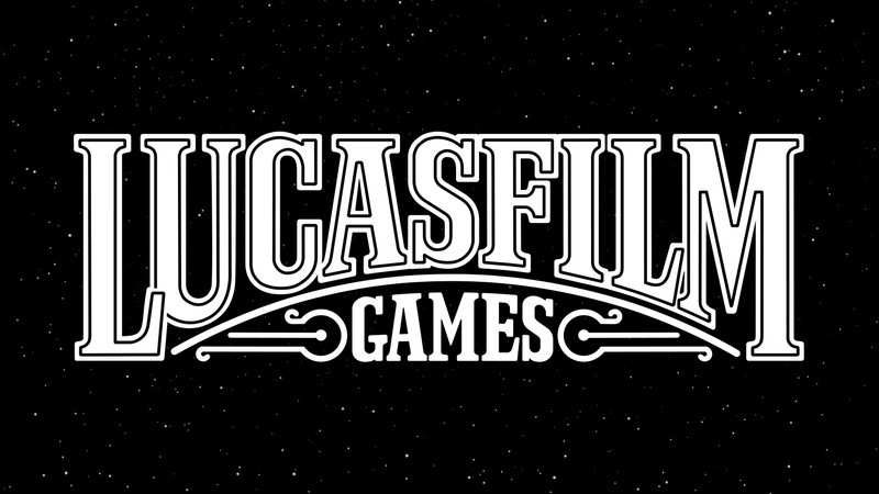Lucasfilm Games Official Logo
