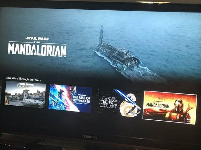 The Mandalorian Season 2 Boat