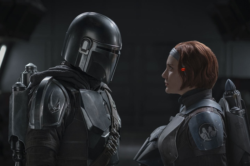 The Mandalorian Season Two Episode Three Image