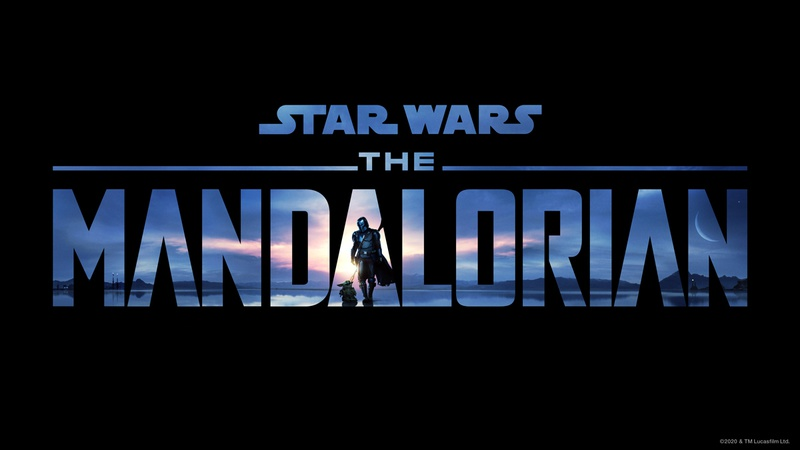The Mandalorian Season 2 Teaser Image