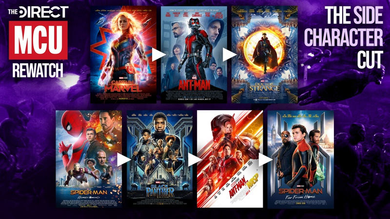 Mcu Watch Order How To Watch The Marvel Movies In 6 New Ways